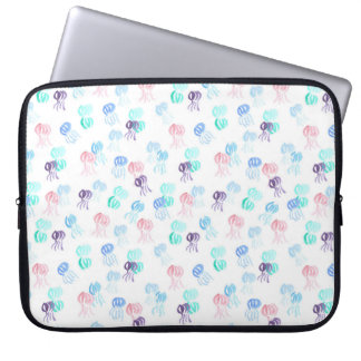 Jellyfish Laptop Sleeve 15''