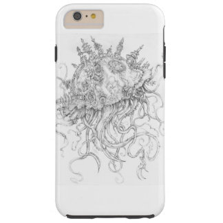 Jellyfish-O-War Tough iPhone 6 Plus Case