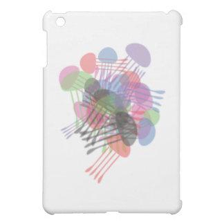 Jellyfish Party iPad Mini Covers