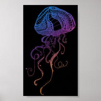 Jellyfish - Poster