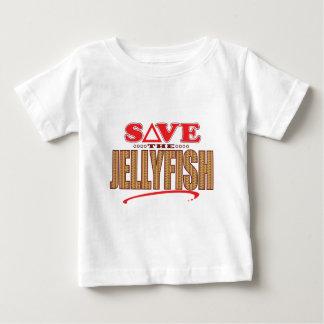 Jellyfish Save Baby T-Shirt