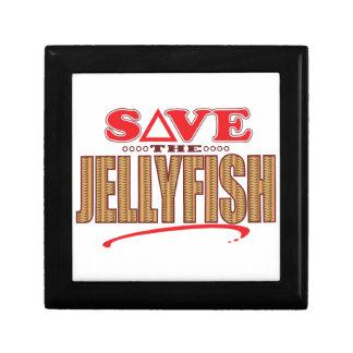 Jellyfish Save Gift Box