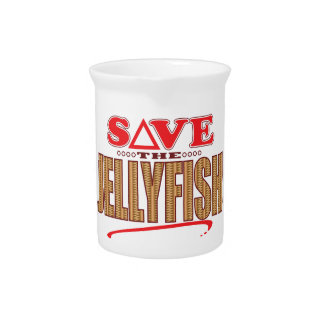 Jellyfish Save Pitcher