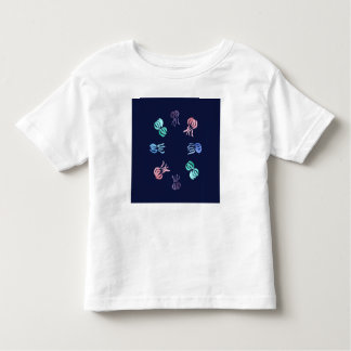 Jellyfish Toddler T-Shirt