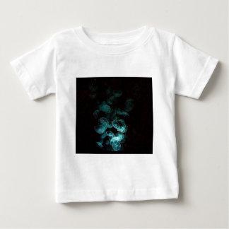 jellyfish under blacklight baby T-Shirt