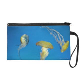 Jellyfish Wristlet