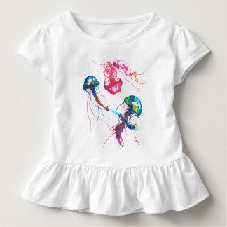 Jellyfishes Toddler Shirt