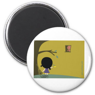 Jen Lowe Products Fridge Magnets