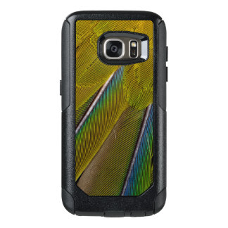 Jenday Conure Feather Design OtterBox Samsung Galaxy S7 Case