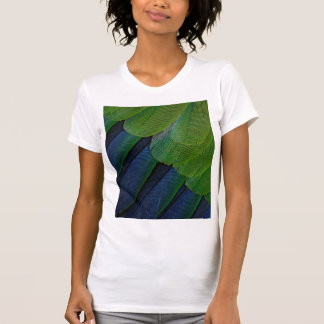 Jenday Conure feathers T-Shirt