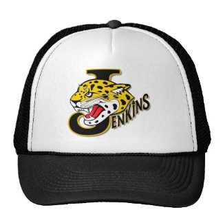 Jenkins Cap