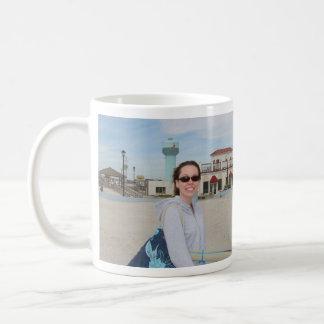 Jenna, Atlantic BeachMarch 3, 2007 Coffee Mug