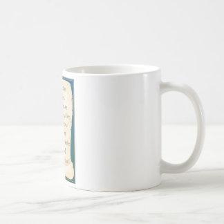 Jenna Basic White Mug