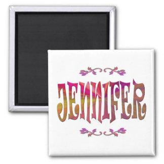 Jennifer Magnet