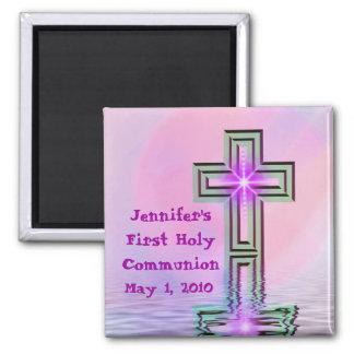 Jennifer s First Holy Communion Magnets Magnet
