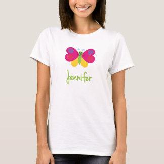 Jennifer The Butterfly T-Shirt