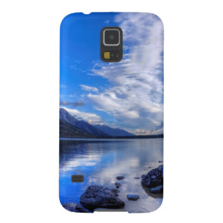 Jenny in Morning Case For Galaxy S5