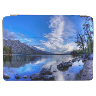 Jenny in Morning iPad Air Cover