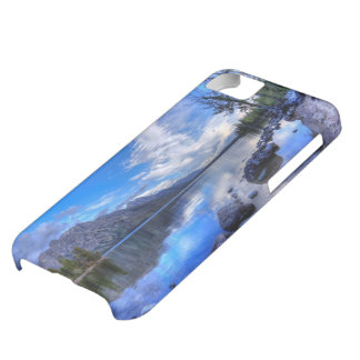 Jenny in Morning iPhone 5C Case