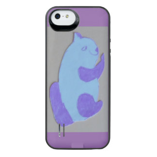 Jenny iPhone 5/5s Power Gallery™ Battery Case