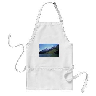 Jenny Lake Aprons