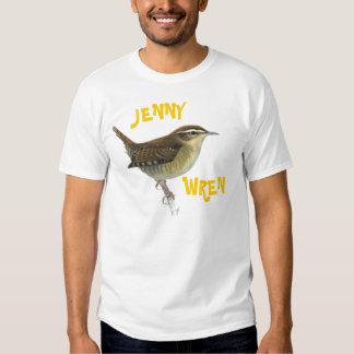 Jenny-wren Shirt