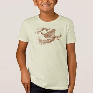 Jenny Wren T-Shirt