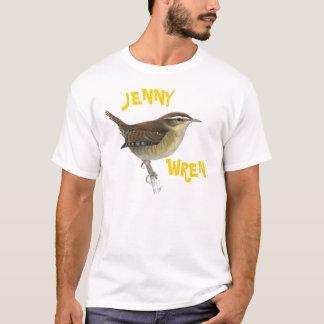 Jenny-wren T-Shirt