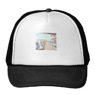 Jenson Beach Cap