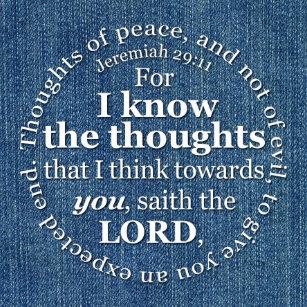 Kjv Bible Verse Gifts & Gift Ideas | Zazzle UK