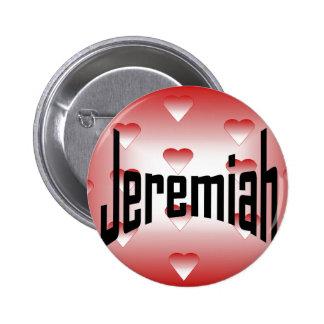 Jeremiah Button
