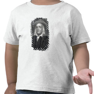 Jeremy Bentham from Gallery of Portraits T-shirts