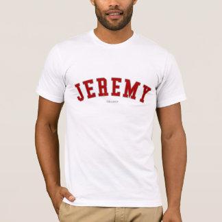 Jeremy T-Shirt