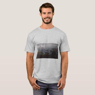 Jerica's WarPonyHood T-Shirt