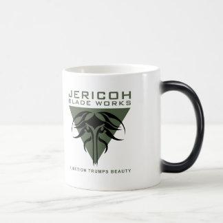 Jericoh Morphing Mug
