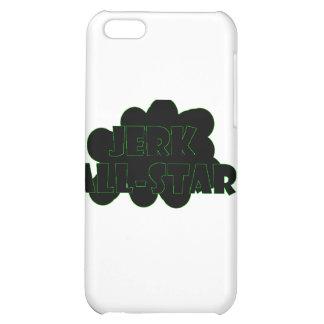 jerk all star iPhone 5C case