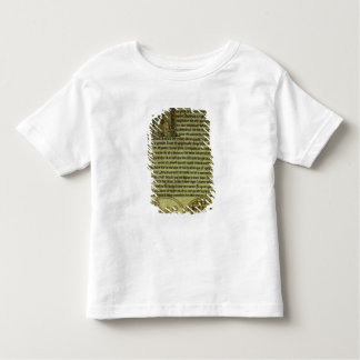 Jerome: A doctor visiting a patient Toddler T-Shirt