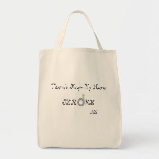 Jerome, Arizona Tote Bag