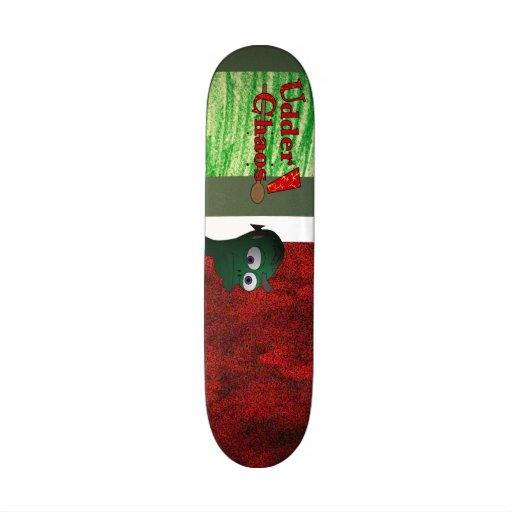 Jerome Jones Skates! Skate Deck