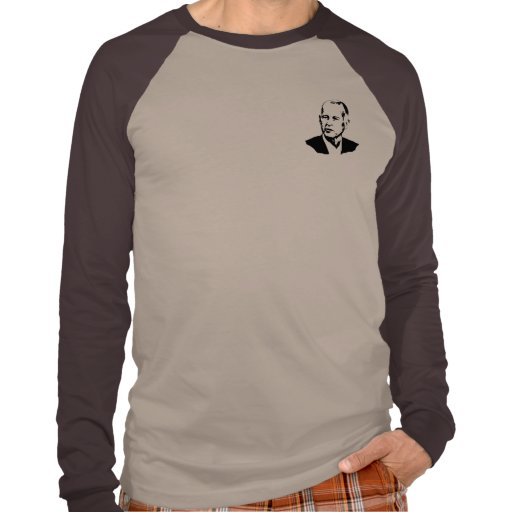 JERRY BROWN 2010 T-SHIRTS