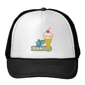 Jerry Ice Cream Cap