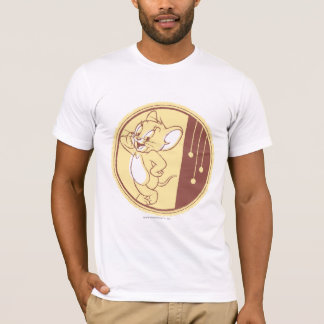 Jerry In Circle T-Shirt