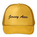 Jersey Aces Mesh Hats