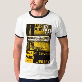 Jersey Airways T-Shirt