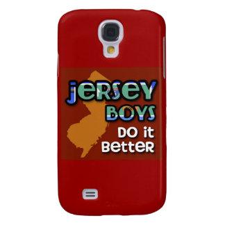 Jersey Boys Do It Better Galaxy S4 Case