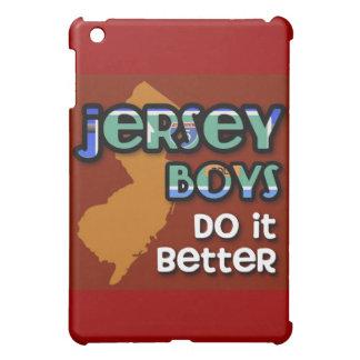 Jersey Boys Do It Better iPad Mini Covers