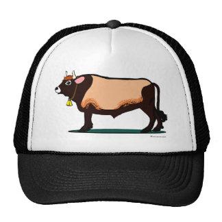 Jersey Bull Cap