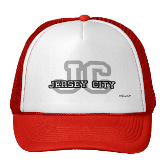 Jersey City Cap