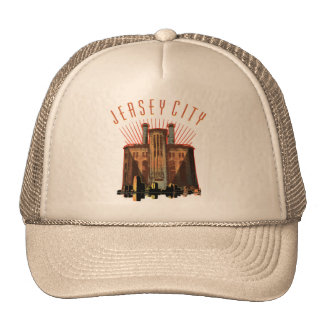 JERSEY CITY HAT