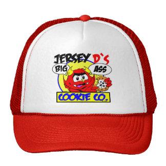 Jersey D`s Big *** Cookie Co. shirt Cap